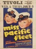 Affiche de Miss Pacific