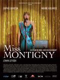 Affiche de Miss Montigny