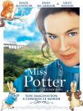 Affiche de Miss Potter
