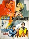 Affiche de Mission 633