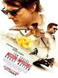 Affiche de Mission : Impossible Rogue Nation