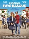Affiche de Mission Pays Basque