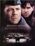 Affiche de Mission évasion