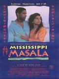 Affiche de Mississippi Masala