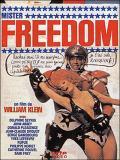Affiche de Mister Freedom