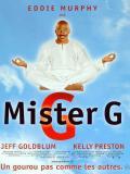 Affiche de Mister G