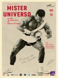 Affiche de Mister Universo