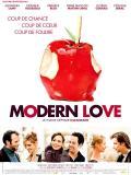 Affiche de Modern Love