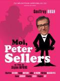 Affiche de Moi, Peter Sellers