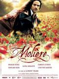Affiche de Molière