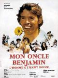 Affiche de Mon Oncle Benjamin