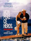 Affiche de Mon père ce héros