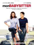 Affiche de Mon babysitter