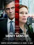 Affiche de Money Monster