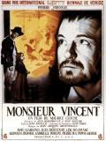 Affiche de Monsieur Vincent