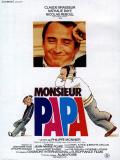 Affiche de Monsieur papa