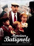 Affiche de Monsieur Batignole