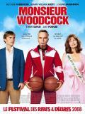 Affiche de Monsieur Woodcock