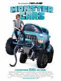 Affiche de Monster Cars