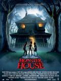 Affiche de Monster House