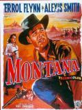 Affiche de Montana