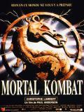 Affiche de Mortal Kombat