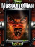Affiche de Mosquitoman