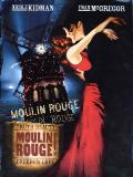 Affiche de Moulin Rouge !