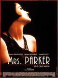 Affiche de Mrs. Parker et le cercle vicieux