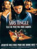 Affiche de Mrs. Tingle