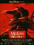 Affiche de Mulan