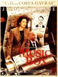 Affiche de Music Box