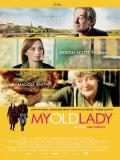 Affiche de My Old Lady