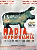 Affiche de Nadia et les hippopotames