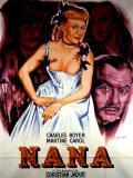 Affiche de Nana