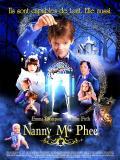 Affiche de Nanny McPhee