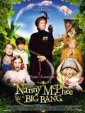 Affiche de Nanny McPhee et le big bang