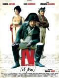 Affiche de Napoléon (et moi)