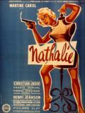 Affiche de Nathalie