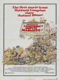 Affiche de National Lampoon Goes to the Movies