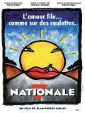 Affiche de Nationale 7