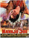 Affiche de Navajo Joe