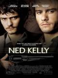 Affiche de Ned Kelly