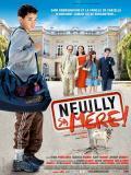 Affiche de Neuilly sa mère !