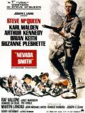 Affiche de Nevada Smith