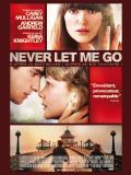 Affiche de Never Let Me Go