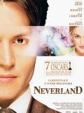 Affiche de Neverland