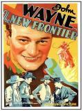 Affiche de New Frontier