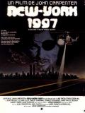Affiche de New York 1997