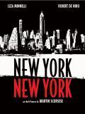 Affiche de New York, New York